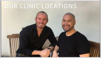 Our Clinic Locations